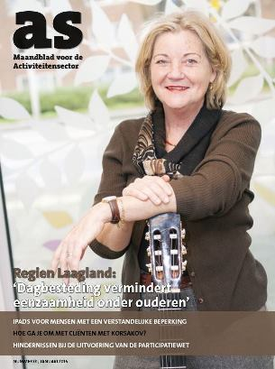 Cover AS januari 2016