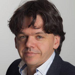 dagvoorzitter zorg+welzijn congressen Piet-Hein Peeters