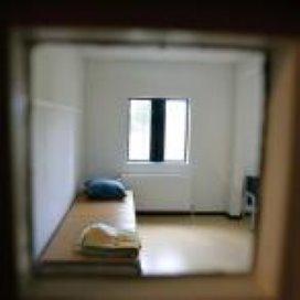 Geestelijke gezondheidszorg in de gevangenis
