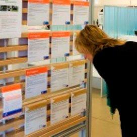 Gehandicaptenzorg helpt jeugdwerkloosheid voorkomen