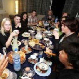 Steeds meer toenadering tot niet-moslims tijdens ramadan
