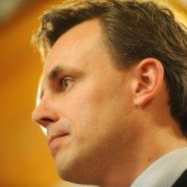 VVD-wethouders Rotterdam stappen op om adviseur Ramadan