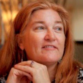Sociaal-cultureel werker Janette de Haas: 'Je gratis inzetten is in Mali niet gangbaar'