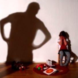 'Huisverbod vaker bij geweld tegen kind'