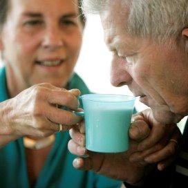 Mantelzorger wil steun bij alle stadia dementie