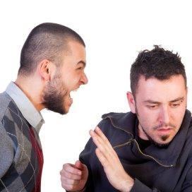 agressie in de zorg