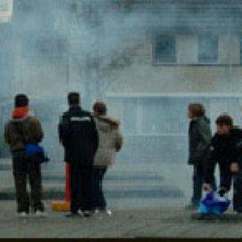 'Groepsinterventie tegen jeugdbendes onderontwikkeld'