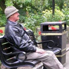 SCP: In 2030 eenderde meer vraag naar ouderenzorg