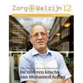 De zilveren kracht van Mohamed Aznag