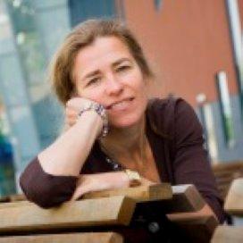 Lector Sietske Dijkstra: 'Onderzoek hoeft geen heksentoer te zijn'