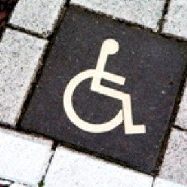 Minder cliënten gehandicaptenzorg door bezuiniging