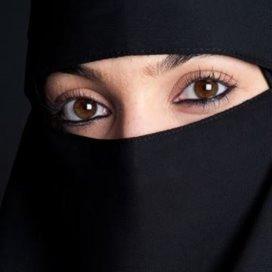 vrouwelijke syrië-gangers