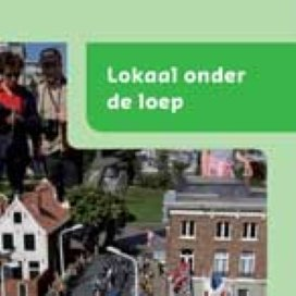 Trendrapport 2008: 'Vrijwilligerswerk vergt regelmatig onderhoud'