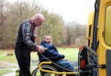 VGN: Gevreesde effecten gehandicaptenvervoer komen uit