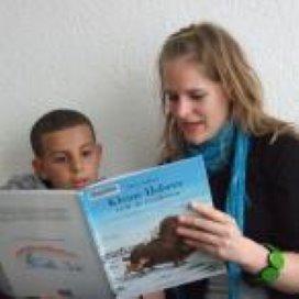 VoorleesExpress wint Nationale Alfabetiseringsprijs 2010