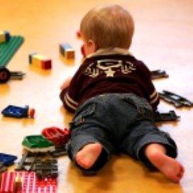 Moeilijke baby's krijgen minder zorg