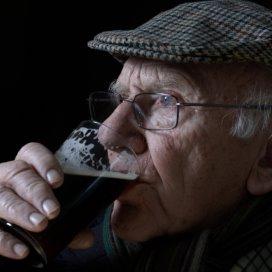 Ouderen en alcoholverslaving