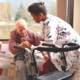 Boete NMa legt bom onder ketenzorg voor ouderen