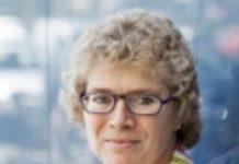 Yvonne van Gilse