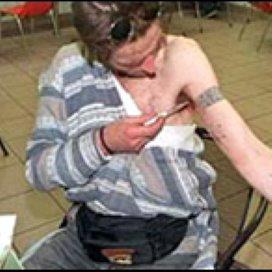 'Drugspastoraat beter zichtbaar maken'