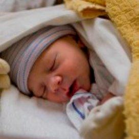 'Verhaal babyontvoering was roep om hulp'