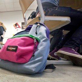 'Kinderen hebben rolmodel nodig in onderwijs'