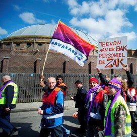 'Meer zorgkosten door sluiting gevangenissen'