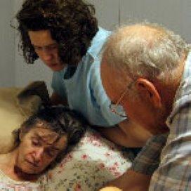 Indicatie terminale palliatieve zorg blijft geldig tot overlijden
