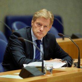 Van Rijn: 'Regiobudget bepalend bij contractering'