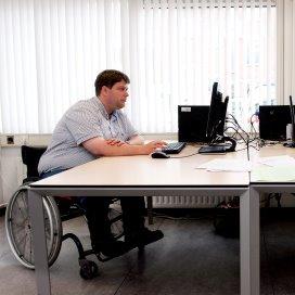 Verkeerde handicap voor quotum Participatiewet