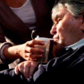 Ouderenfonds waarschuwt voor hitte