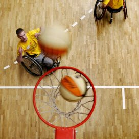 gehandicaptensport