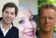 Genomineerden Sociaal Werker van het Jaar 2015