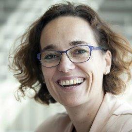 Jolanda van Omme