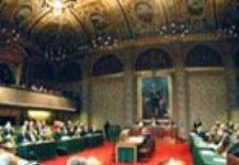 Eerste Kamerfracties op scherp bij Wmo-debat