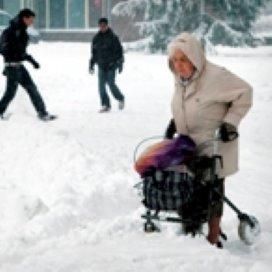 Vorst: voorkom onderkoeling bij ouderen