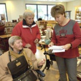 Ouderenadviseurs sluiten convenant voor betere ondersteuning
