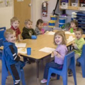 'MBO kinderopvang niet afgestemd op werkveld'