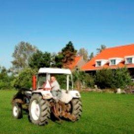Geen varkens op zorgboerderij voor allochtonen