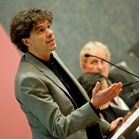 Pieter Hilhorst volgt Asscher op in Amsterdam