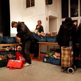 Nadruk op arme buurt maakt ongelijkheid groter