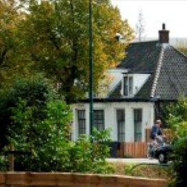 Deel Romafamilie Utrecht tijdelijk onder dak