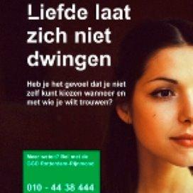 GGD houdt meisjes in het oog tegen uithuwelijking