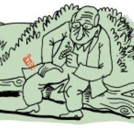 Zoekchip voor dementerenden