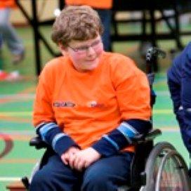 Gelijke behandeling gehandicapten in onderwijs en wonen