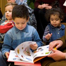 Kind met taalachterstand vaker op wachtlijst