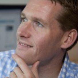 Oscar Bloem (psycholoog):'Het moeilijke contact fascineert me'