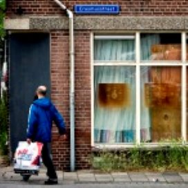 Overlast door buren maakt ongezond