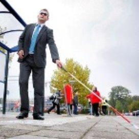 IGZ: gerichte aandacht nodig voor cliënten met zintuiglijke handicap