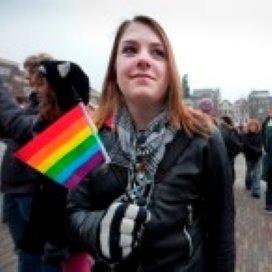 Uitstel voor verplichte les homoseksualiteit
